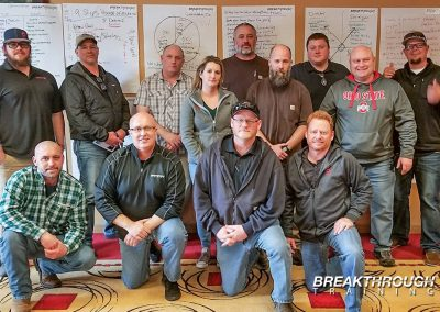 ormat-leadership-for-managers-supervisors-training-breakthrough-team-photo
